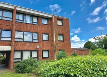 Thumbnail 2 bed flat for sale in Drayton Walk, Kingsthorpe, Northampton