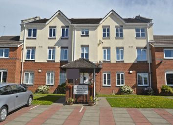 Thumbnail 3 bed flat for sale in Blucher Road, North Shields