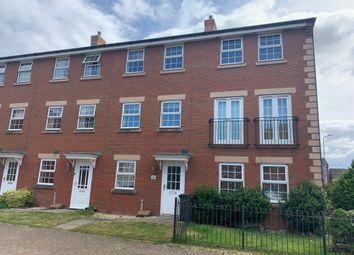Thumbnail 4 bedroom semi-detached house to rent in Grosmont Way, Newport
