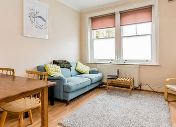 Thumbnail 2 bed flat to rent in Inderwick Road, London