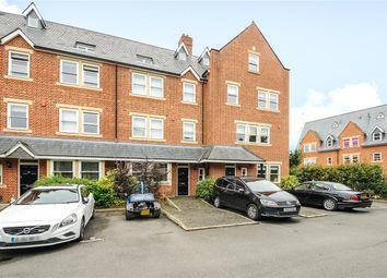 4 bed terraced house for sale in The Cloisters, Bridgeman Drive, Windsor, Berkshire SL4