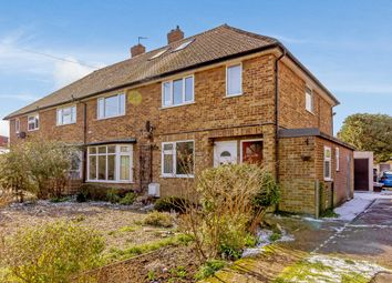 Thumbnail 3 bed maisonette for sale in Chamberlain Crescent, West Wickham, London