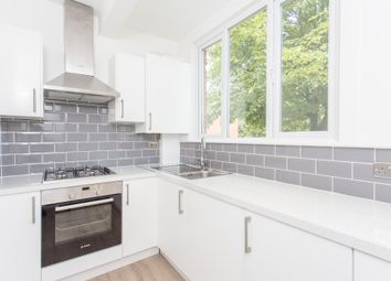 Thumbnail 1 bed flat to rent in Bridgewater Court, Wembley