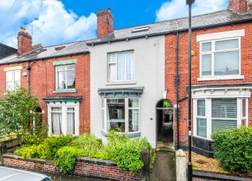 3 bed terraced house for sale in Burcot Road, Sheffield S8