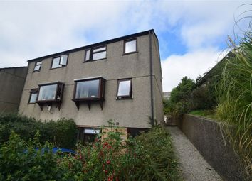 Thumbnail 4 bed semi-detached house to rent in Bohelland Road, Penryn