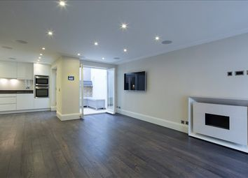Thumbnail 3 bed cottage to rent in Peony Court, Park Walk, Chelsea, London