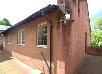 Thumbnail 1 bedroom bungalow for sale in The Old School, Lintwhite Crescent, Bridge Of Weir