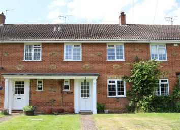 Thumbnail 3 bed terraced house for sale in London Road, Postcombe, Thame