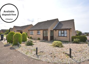 Thumbnail 3 bed detached bungalow to rent in Andrews Place, Hunstanton