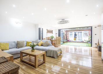 Scylla Road, London SE15. 3 bed terraced house for sale