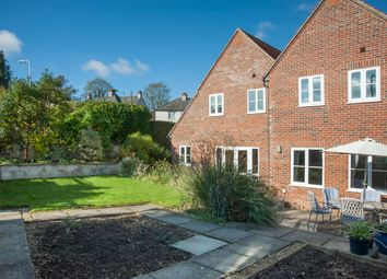 Thumbnail 4 bed detached house for sale in Salisbury Road, Hungerford