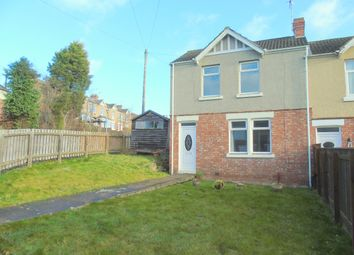 Thumbnail 3 bed terraced house for sale in St. Marys Field, Morpeth