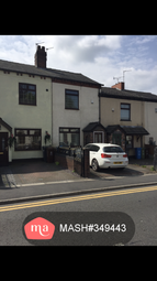 Thumbnail 2 bed terraced house to rent in Ashton Road East, Failsworth, Manchester