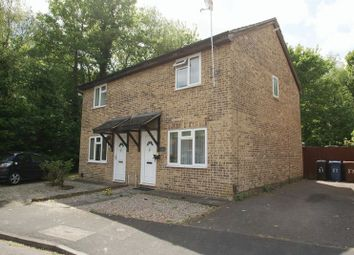 Thumbnail 3 bed semi-detached house for sale in Bankfoot, Badgers Dene, Grays
