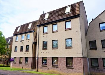 Thumbnail 3 bedroom flat for sale in Stuart Crescent, Edinburgh