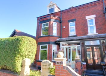 Claremont Road, Salford M6. 5 bed semi-detached house