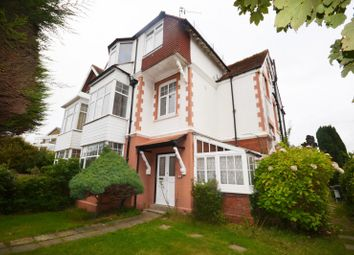 Thumbnail 2 bed flat to rent in Collington Avenue, Bexhill On Sea