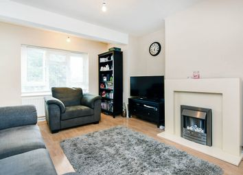 Thumbnail 2 bed flat for sale in Norman Crescent, Brentwood, Essex