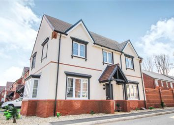 Thumbnail 4 bedroom detached house for sale in Wills Road, Bideford