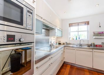 3 bed maisonette to rent in St Anns Terrace, St John's Wood, London NW8