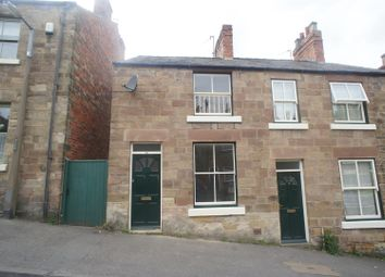 Thumbnail 2 bedroom cottage to rent in Mill Lane, Belper