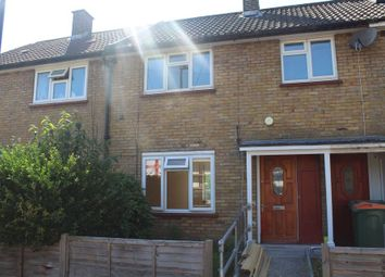 Thumbnail 3 bed terraced house to rent in Kennedy Close, Plaistow