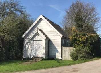 Thumbnail Commercial property for sale in The Mission Chapel, Otford Lane, Halstead, Sevenoaks, Kent