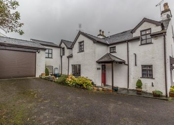 Thumbnail 2 bed cottage for sale in Kirkhead Road, Grange-Over-Sands