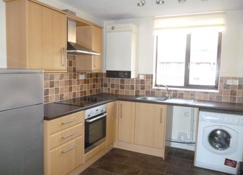 Thumbnail 1 bed flat to rent in Brunswick Court, Russell Street, Swansea