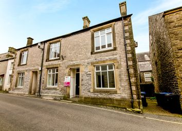 Thumbnail 3 bed end terrace house for sale in High Street, Tideswell, Buxton
