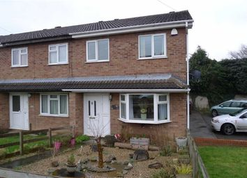 Thumbnail 3 bed end terrace house to rent in Nelson Street, Ilkeston, Derbyshire