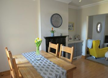 3 bed terraced house for sale in Church Road, Seaton, Workington CA14