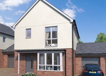 Thumbnail 3 bed detached house for sale in Plot 155, High Tree Lane, Tunbridge Wells