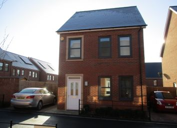 Thumbnail 3 bed detached house to rent in Lozells Street, Lozells