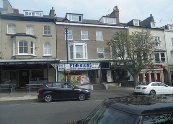 1 bed flat to rent in Upper Mostyn Street, Llandudno LL30