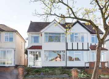 Thumbnail 3 bedroom semi-detached house for sale in Kings Norton, Birmingham