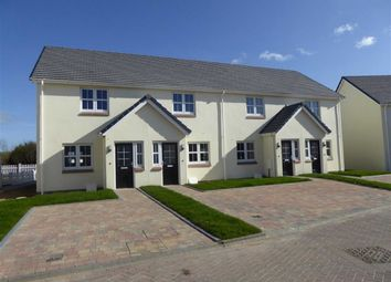Thumbnail 2 bed semi-detached house for sale in Mcleod's Field, Peel, Isle Of Man
