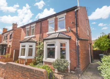 3 bed semi-detached house for sale in Morven Avenue, Mansfield Woodhouse, Mansfield NG19