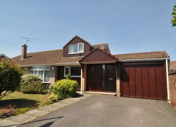 Thumbnail 3 bed semi-detached house for sale in Bordesley Road, Whitchurch, Bristol