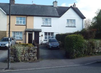Thumbnail 2 bed terraced house for sale in Princetown, Yelverton