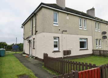 2 bed flat for sale in Waddell Avenue, Airdrie ML6