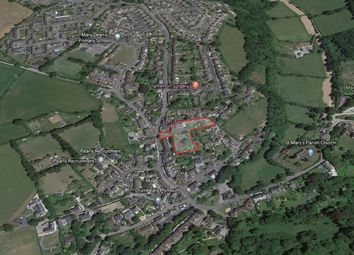 Thumbnail Land for sale in Fore Street, Tamerton Foliot, Plymouth