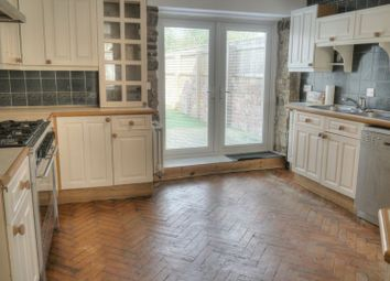 Thumbnail 6 bed terraced house for sale in Front Street East, Bedlington