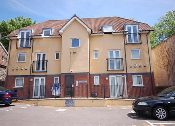 Thumbnail 2 bed flat for sale in Glebe Road, St George, Bristol