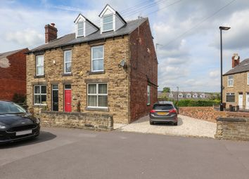 Thumbnail 6 bed semi-detached house for sale in Eckington Road, Beighton, Sheffield