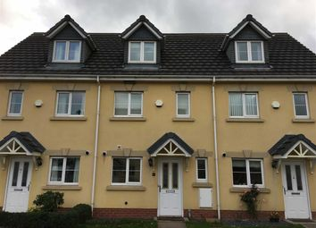Thumbnail 3 bedroom terraced house to rent in 38, Parc Hafod, Four Crosses, Llanymynech, Powys