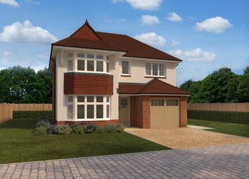 Thumbnail 3 bed detached house for sale in The Maples, Ermine Street, Buntingford, Hertfordshire