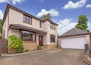Thumbnail 5 bedroom detached house for sale in 6 Myreside, Bonnyrigg