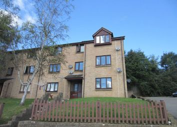 Thumbnail 2 bed flat for sale in Forest View, Fairwater, Cardiff