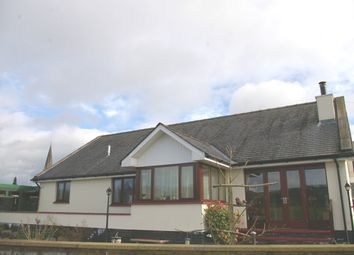 Thumbnail 2 bed detached bungalow for sale in Port Road, Dalbeattie